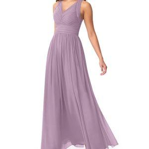 Bridesmaids dress Azazie Glenna